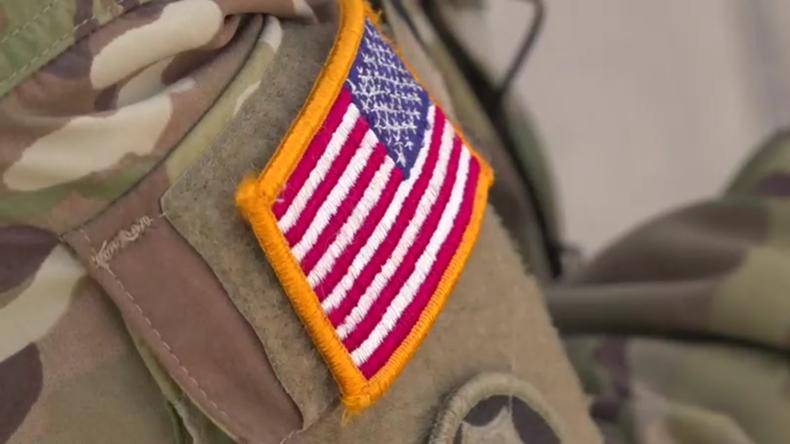 """US-Truppen treffen in Bayern zum Großmanöver """"Defender 2020"""" ein"""