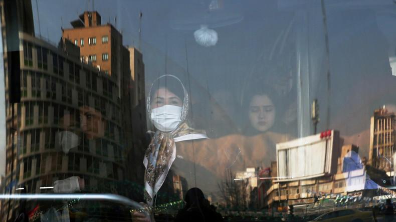 Coronavirus wütet im Iran: US-Sanktionen untergraben Hilfsmaßnahmen der Regierung