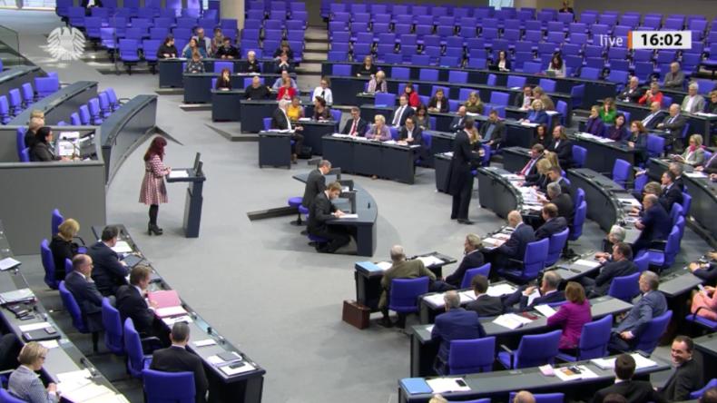 Bundestag: Was sagen Parteien zu Idlib, Erdoğan, Syrien-Offensive und Grenzöffnung?