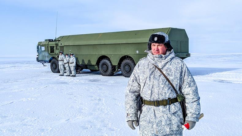 Arktis ist Schlüsselregion für Russland: Putin genehmigt Entwicklungsstrategie für die Region
