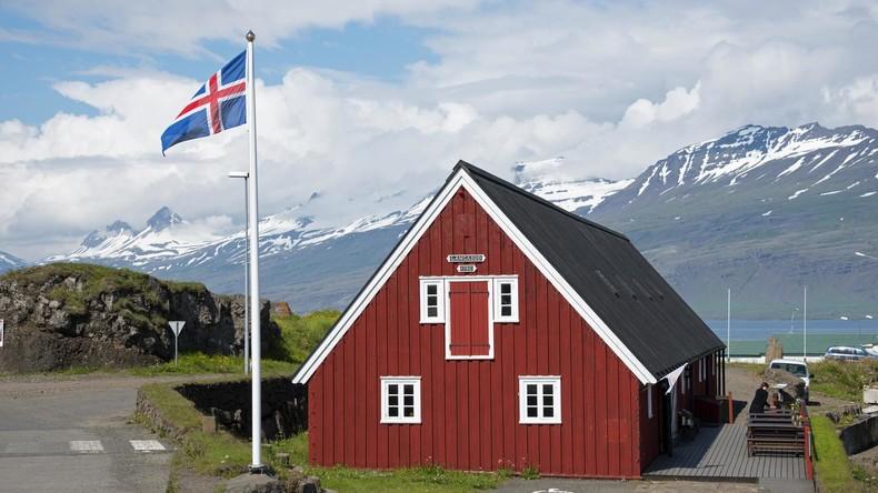 Island ruft wegen Coronavirus Ausnahmezustand aus