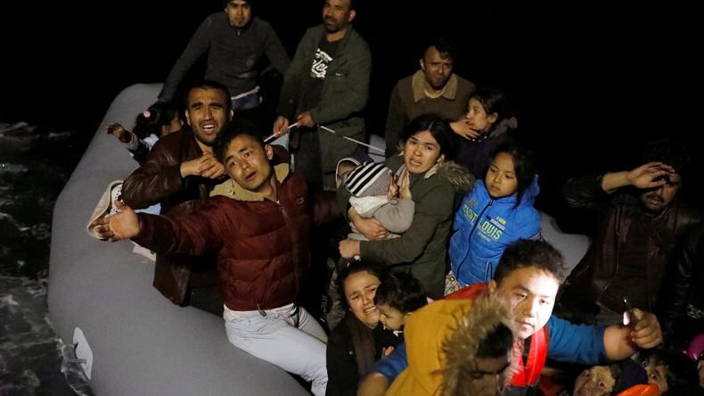 Spannungen in der Ägäis – Türkei und Griechenland geraten aneinander