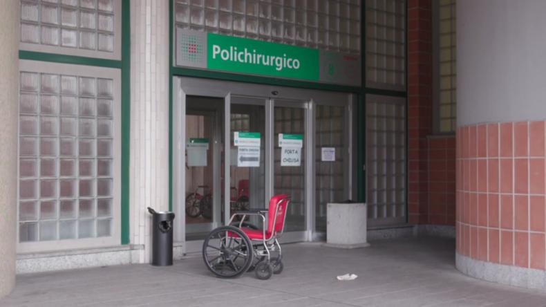 Italien: 40 neue Corona-Infizierte allein in Piacenza innerhalb von 24 Stunden