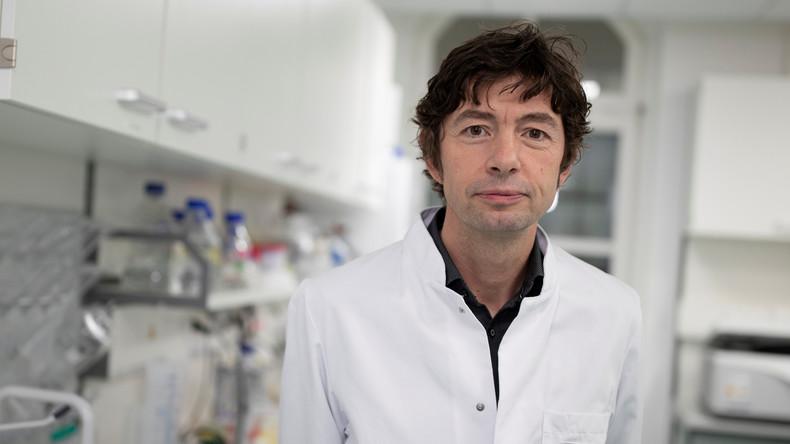 Virologe der Charité: Coronavirus wird 70 Prozent der Deutschen treffen