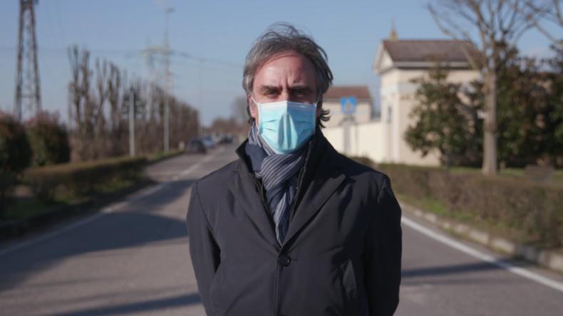 """Italien: """"Alles still, wie im Film"""" – Apotheker über die Arbeit inmitten des Coronavirus-Ausbruchs"""