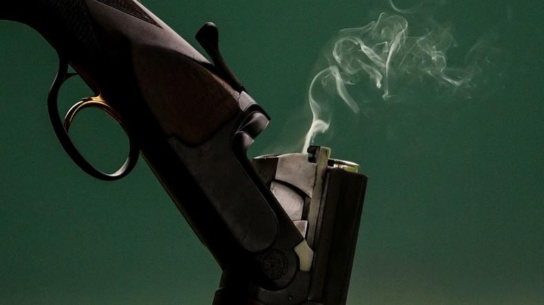 Waffenunfall in Sankt Petersburg: Teenager erschießt besten Freund mit Gewehr des Vaters