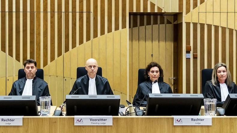 Faires Verfahren? Strafprozess zum MH17-Absturz in den Niederlanden hat begonnen