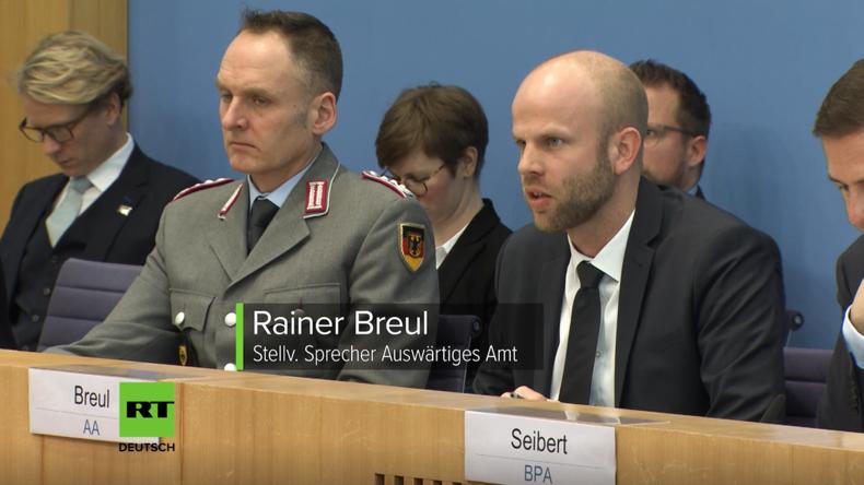 Corona-Krise: Streit um Atemschutzmasken zwischen Berlin und Bern – Deutschland hat Priorität