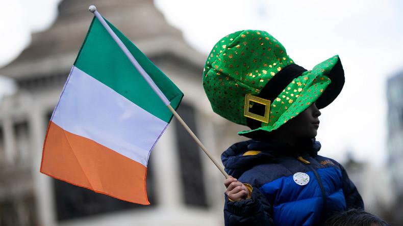 Coronavirus: Irische Regierung sagt Saint-Patrick's-Day-Parade ab
