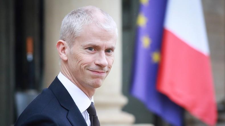 Französischer Kulturminister mit Coronavirus infiziert - Insgesamt mehr als 1.400 Fälle landesweit
