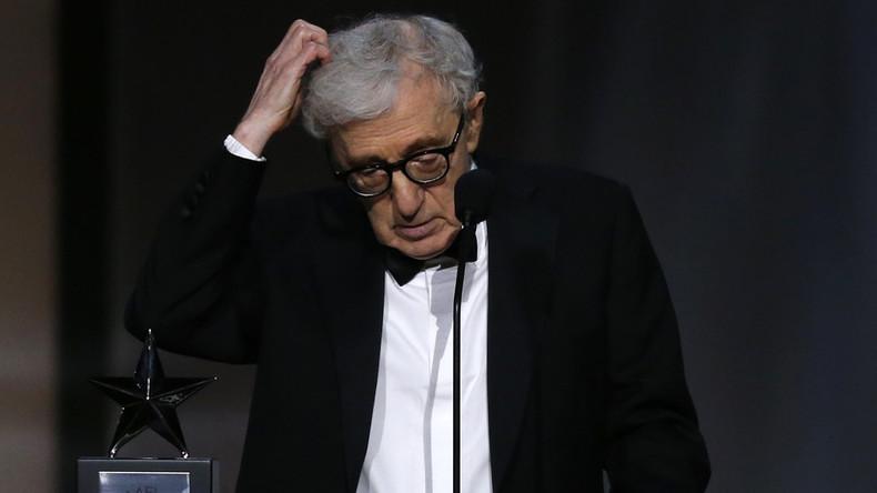 """""""Cancel Culture"""": Woody Allen-Biographie wird nicht verlegt – Angebot aus Russland (Video)"""