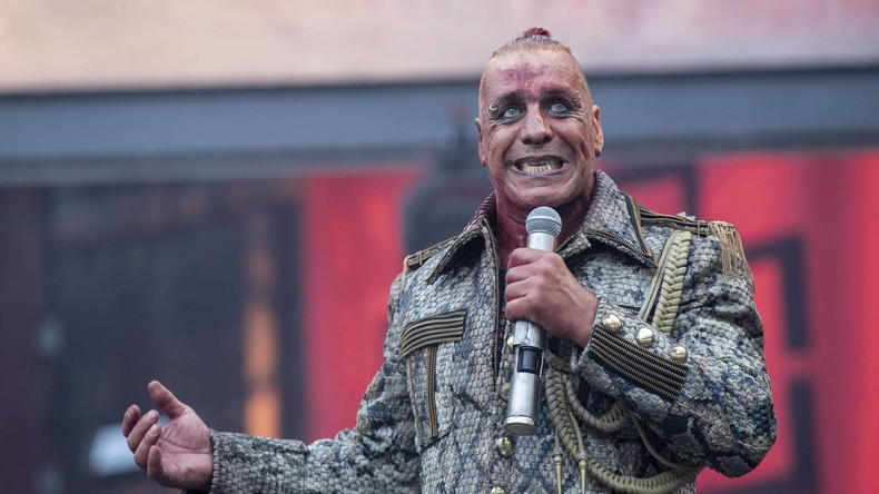 Völlig verstrahlt? Rammstein-Sänger Lindemann fährt in Tschernobyl Karussell