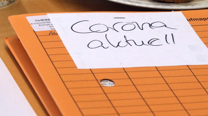 Coronavirus in ganz Deutschland angekommen: Alle Bundesländer inzwischen betroffen