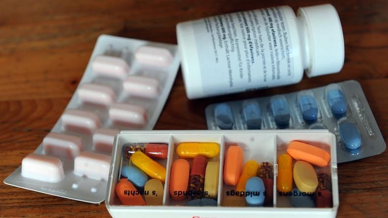 """""""Londoner Patient"""": Weltweit zweiter HIV-Patient wahrscheinlich geheilt"""