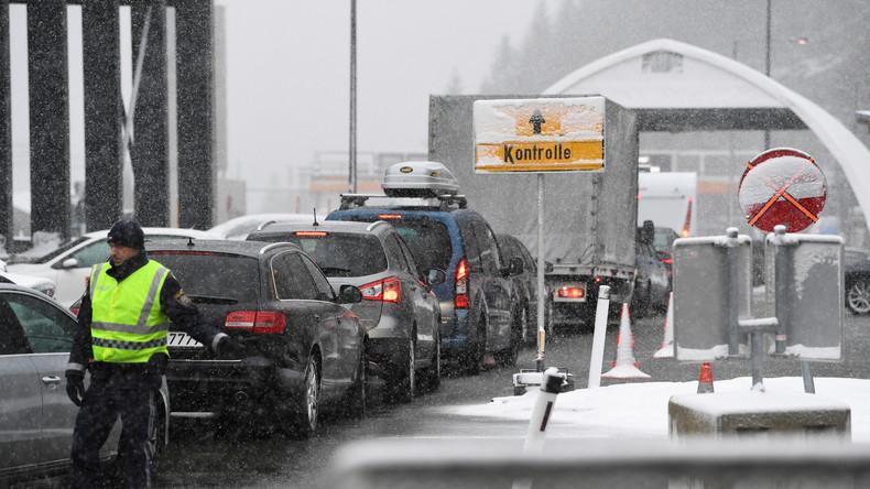 Coronavirus: 168 weitere Tote in Italien – Österreich führt strenge Grenzkontrollen ein