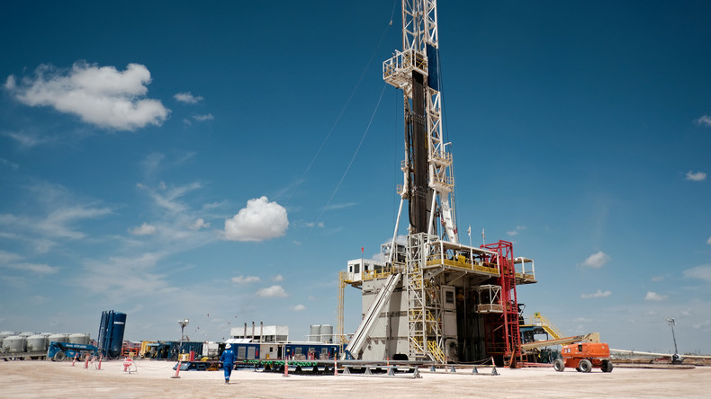 Aus für Fracking? – Niedrige Ölpreise führen zu Zusammenbruch am US-Schieferölmarkt