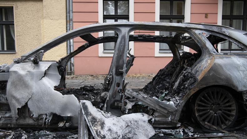 Deutschland: Zunehmende Angriffe auf Politiker zeugen von Spaltung der Gesellschaft (Video)