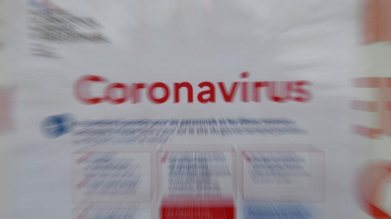 WHO erklärt Corona-Krankheit COVID-19 zur Pandemie