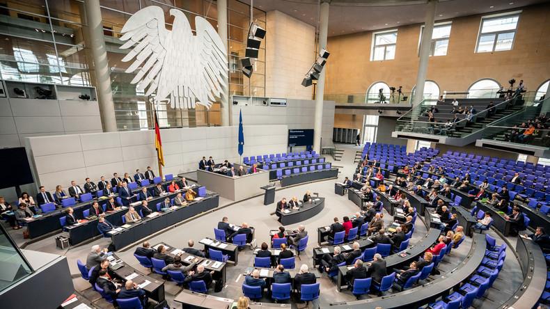 Coronavirus erreicht Bundestag: FDP-Abgeordneter infiziert