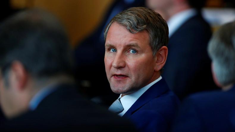 """Offiziell: Verfassungsschutz beobachtet """"Flügel"""" der AfD"""