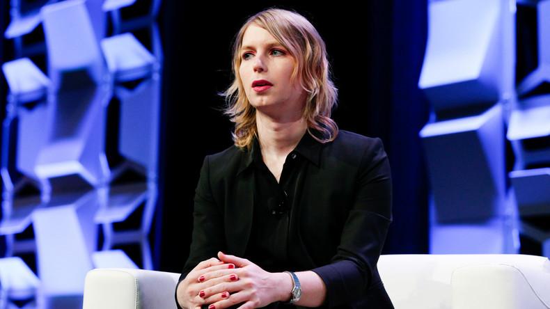 Anwälte: Chelsea Manning wollte sich vor Gerichtsverhandlung das Leben nehmen