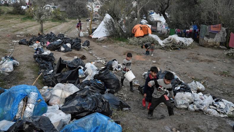 """Kleine """"Koalition der Willigen"""" für die Aufnahme von Jugendlichen aus Griechenland gefunden"""