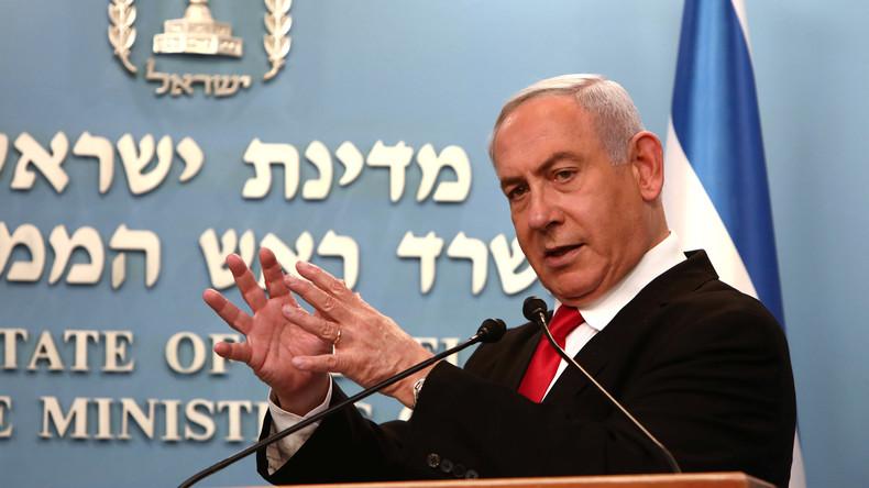 Israel: Netanjahus Prozess wegen Corona-Krise verschoben – Rivale Gantz soll Regierung bilden