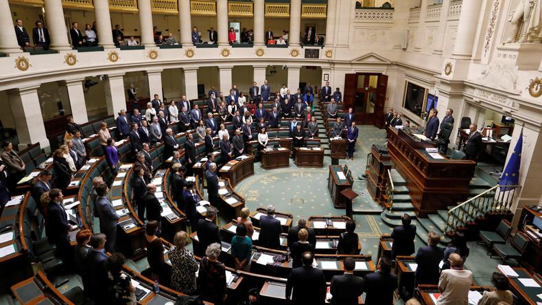 Belgien: Parteien rücken im Kampf gegen COVID-19 zusammen und beenden Regierungskrise