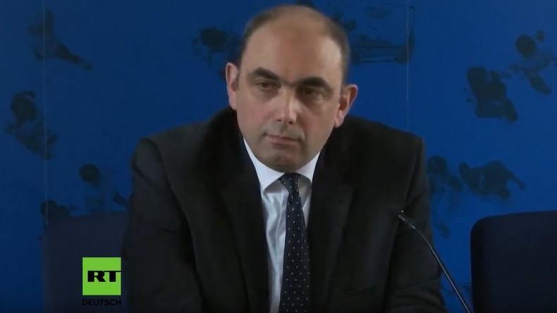 LIVE: Pressekonferenz des RKI zu aktuellen Entwicklungen der Corona-Epidemie in Deutschland