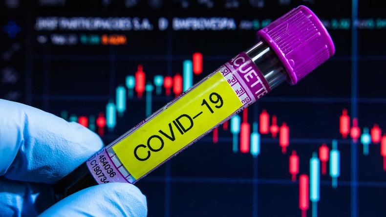Resultat in 30 Minuten: Russland bringt mobilen Coronavirus-Tester auf den Markt