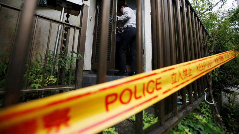 Todesstrafe nach Pflegeheim-Massaker mit 19 Toten in Japan