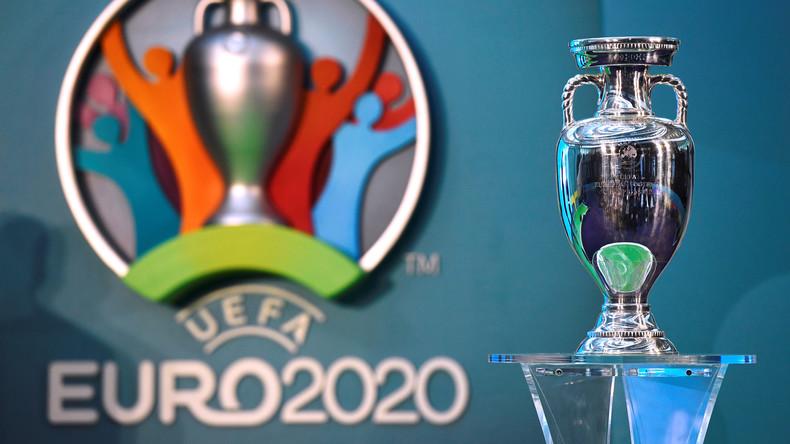 UEFA: Fußball-EM 2020 auf Sommer 2021 verlegt