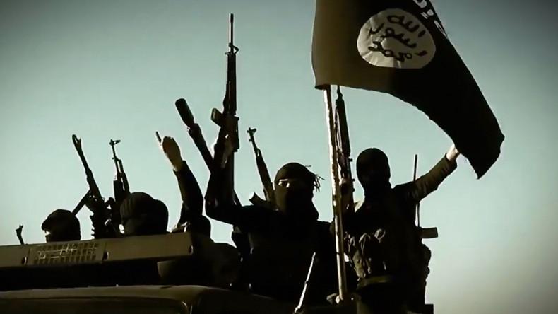 """""""Islamischer Staat"""" rät seinen Anhängern wegen COVID-19 von Reisen nach Europa ab"""