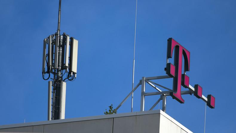 Deutsche Telekom überlässt Robert Koch-Institut Bewegungsprofile von Nutzern