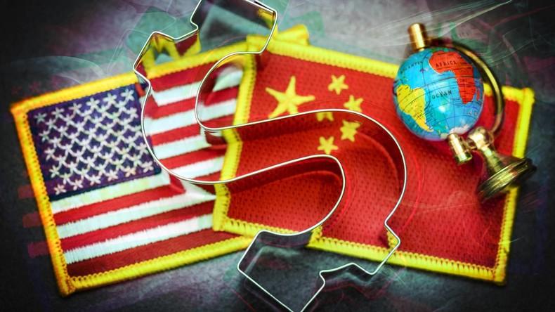 Analyst Max Keiser: China und Russland werden USA als Supermacht ablösen – US-Dollar vor Zerstörung