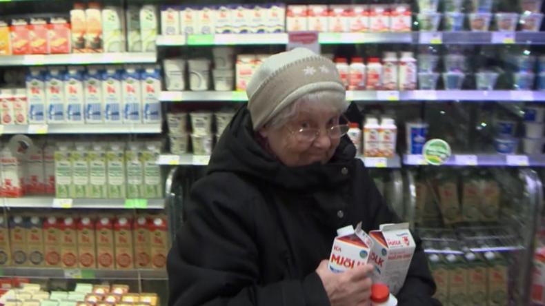 Stockholm: Geschäfte öffnen wegen Corona eine Stunde früher nur für Schwerkranke und Rentner