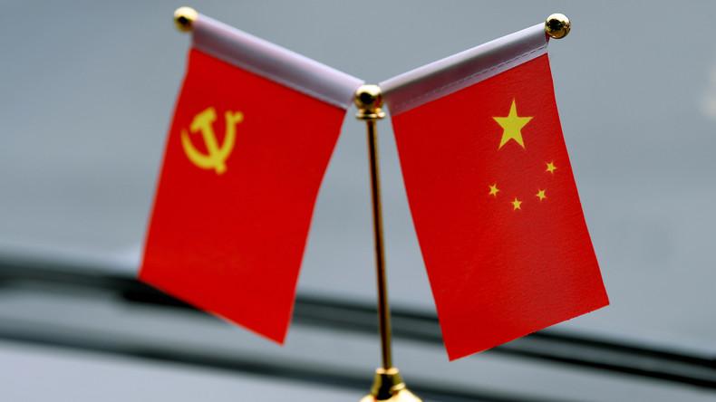 China hilft: Peking verspricht, im Kampf gegen die Corona-Epidemie an der Seite Europas zu stehen