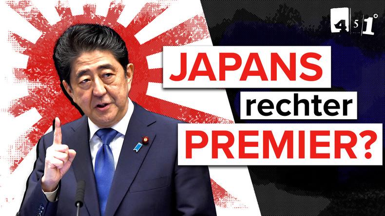 Shinzo Abe - Japan ist zurück!
