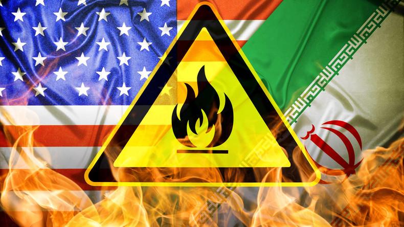 Corona-Krise: Ende einseitiger Sanktionen gefordert – USA erhöhen Druck auf iranische Wirtschaft