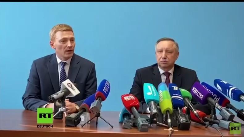 """Russischer Wissenschaftler: """"Haben eine Version des Coronavirus entschlüsselt"""""""