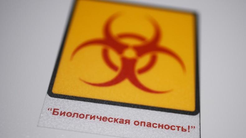 Russische Ärztin missachtet Quarantänevorschriften und infiziert mehrere Menschen mit Coronavirus