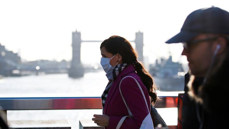 Alle Geschworenenprozesse in England und Wales wegen COVID-19-Pandemie auf Eis gelegt