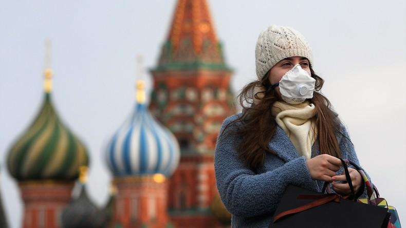 """Verdächtig wenig Corona-Fälle: Tagesschau wartet, wann """"Russland von der Realität eingeholt wird"""""""