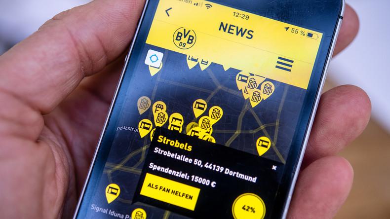 Corona-Apps: Ein Mittel zur Epidemiebekämpfung?