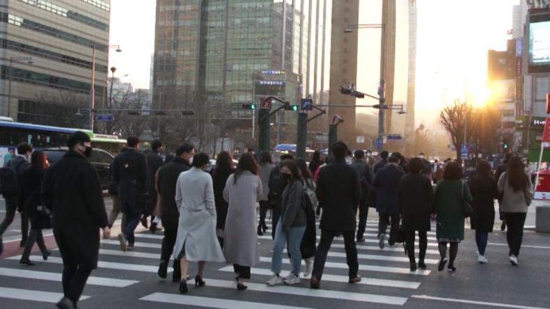 """Südkorea: Normalität kehrt nach """"Sieg"""" über Corona-Epidemie zurück – und das ohne Ausgangssperre"""