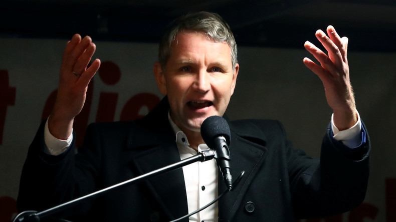 """AfD-Mann Stefan Möller über die Auflösung des """"Flügels"""": Die Arbeit geht weiter (Video)"""