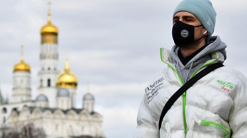 Russischer Virologe: Corona-Pandemie frühestens im Sommer vorüber