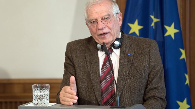 EU-Spitzendiplomat spricht sich gegen anti-chinesische Hetze aus und bedankt sich bei Peking
