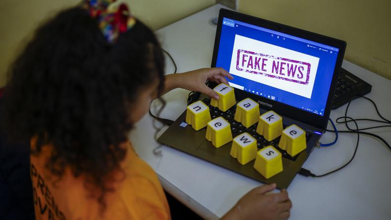 Fake-News-Lawine zu RT Deutsch: RND verfälscht Aussage des Innenministeriums