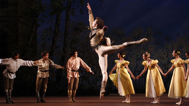 Bolschoi-Theater zeigt Ballett und Oper erstmals online